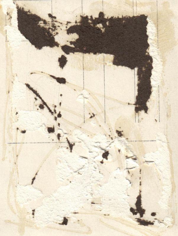 Originalfoto 8,5x11,5 Gefangene bei der Kartoffelernte 1