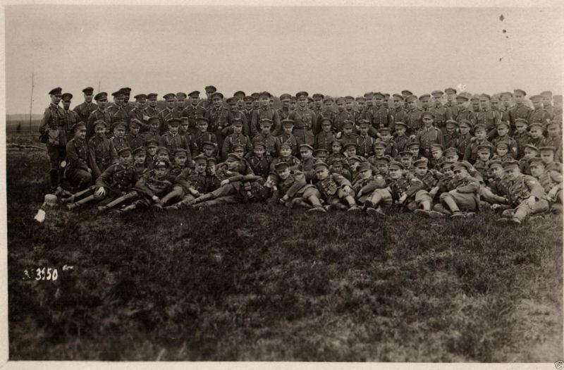 Originalfoto 9x13, Soldaten Reichswehr, Munsterlager, ca. 1925