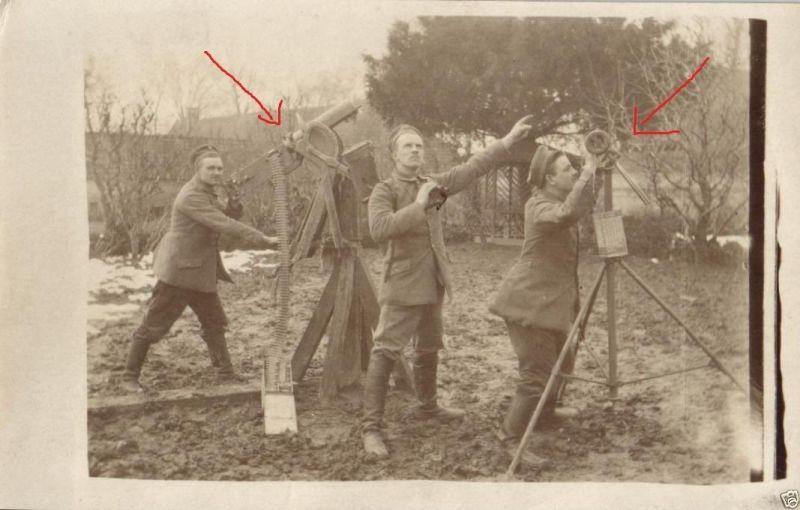 Entfernungsmesser Panzer : Originalfoto cm fla mg luftabwehr entfernungsmesser ca