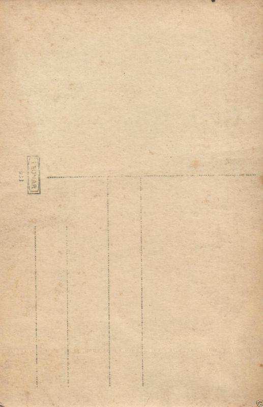 Originalfoto 9x13cm, Konzertverein Wesergold Holzminden in Hellental,1923 1