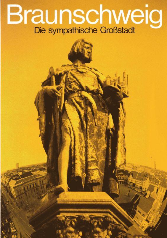 Braunschweig die symphatische Großstadt