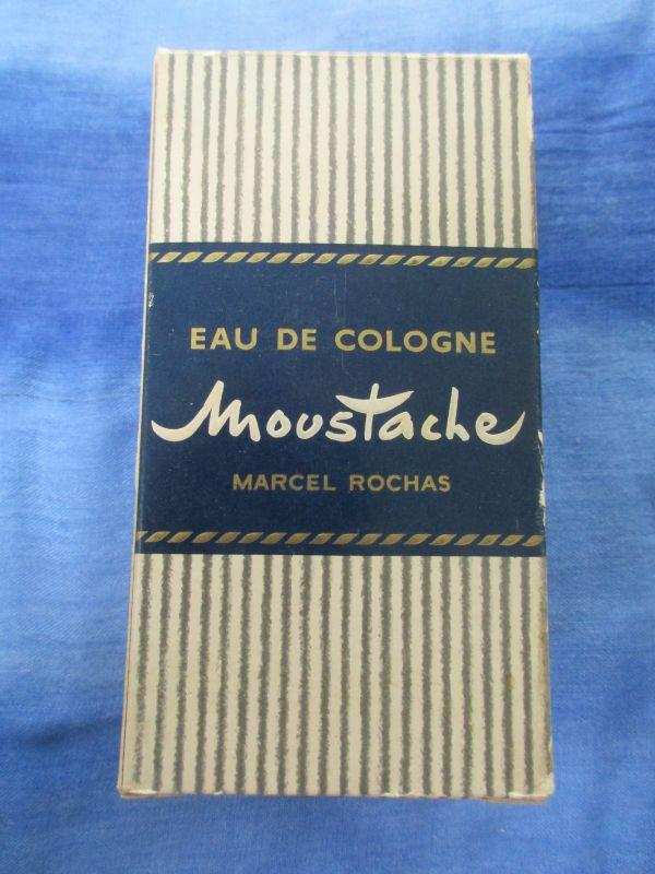 Marcel Rochas Moustache Eau De Cologne