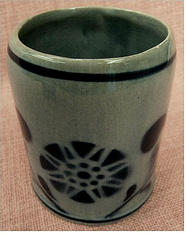 Steingut Keramik 2 x tassen aus steinzeug steingut 1 x bierkrug aus keramik im