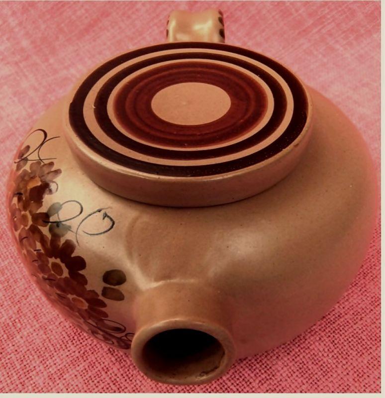 Teekanne mit deckelgef nordisches design aus keramik for Tisch nordisches design