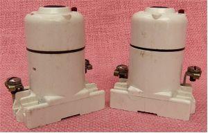 2 alte Sursum Sicherungsautomaten - 250 V / 380 V - 8 A ( Ampere ) K.