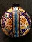 Bild zu Vase, Charles Cat...