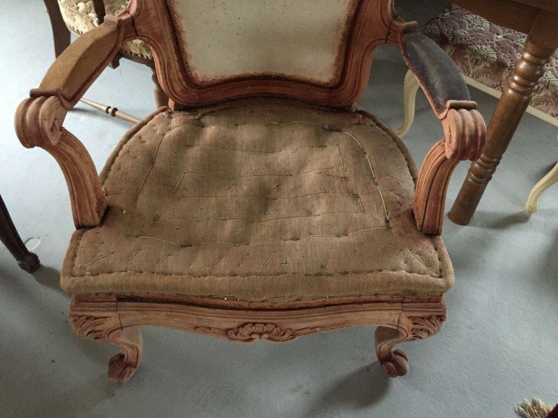 Stühle Neu Polstern war gut design für ihr haus ideen
