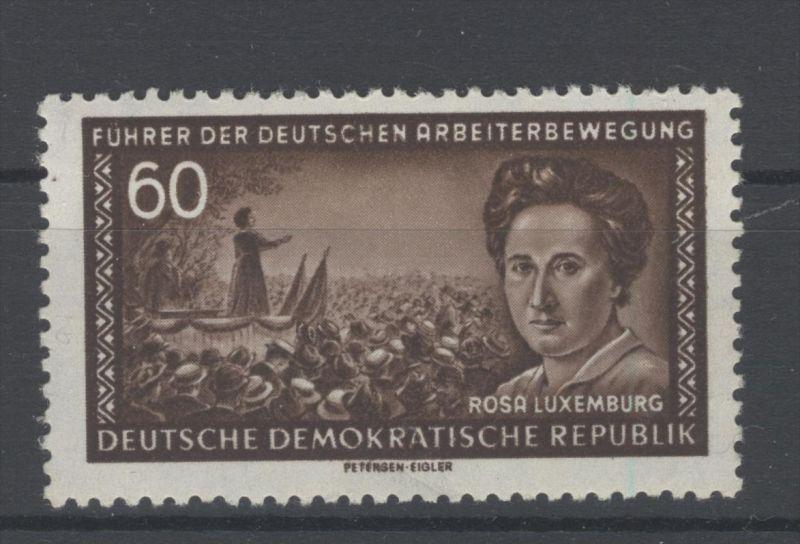 DDR Michel No. 478 XI ** postfrisch
