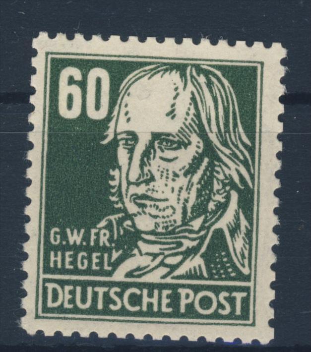 DDR Michel No. 338 va X I ** postfrisch