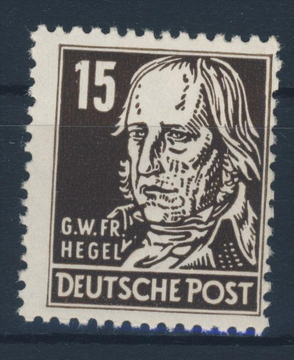 DDR Michel No. 331 vb X I ** postfrisch