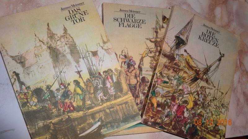 3 DDR Bücher Militärverlag