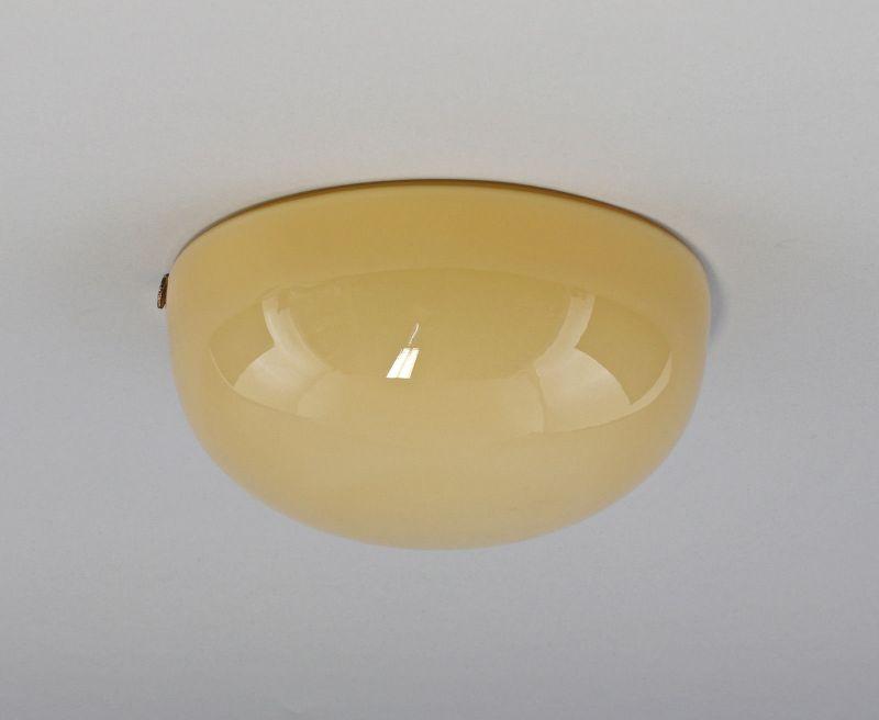 Plafoniere Moderne Di Design : Deckenlampe plafoniere bauhaus um  antik