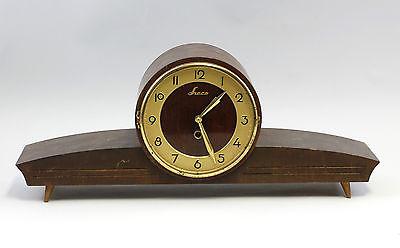 Buffet-Uhr Sieco  Tischuhr 99820005