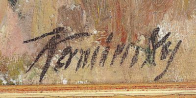 Mediterrane Gemälde der artikel mit der oldthing id 27841847 ist aktuell nicht lieferbar