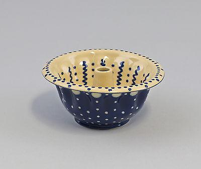 Keramik Kuchenform Backform Bürgel Thüringen D 14 cm 99845469