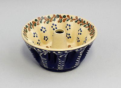 Keramik Kuchenform Bürgel Thüringen 25345111