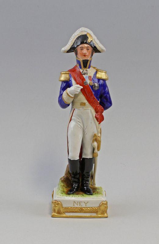 Lysek, C., Michel Ney Scheibe-Alsbach H25cm Napoleon Maréchal d?Empire 8040076 0