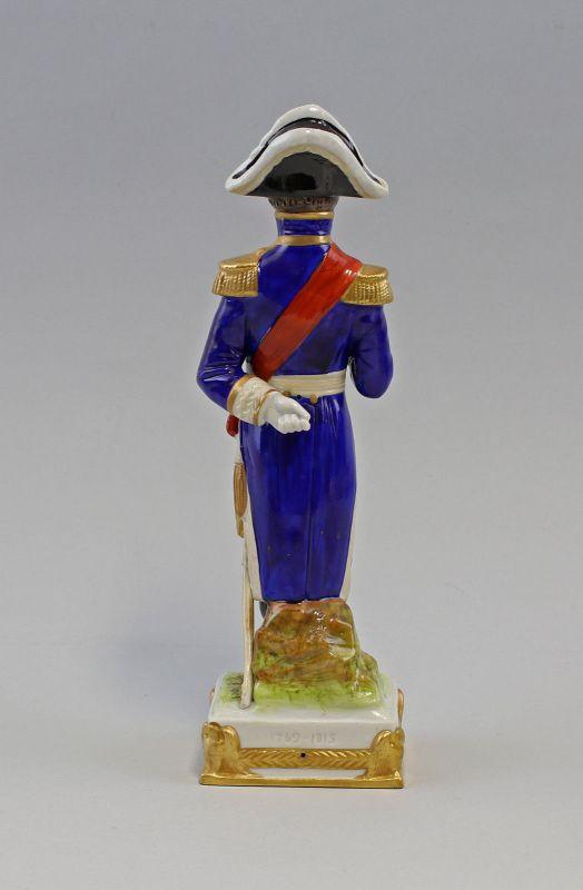 Lysek, C., Michel Ney Scheibe-Alsbach H25cm Napoleon Maréchal d?Empire 8040076 1