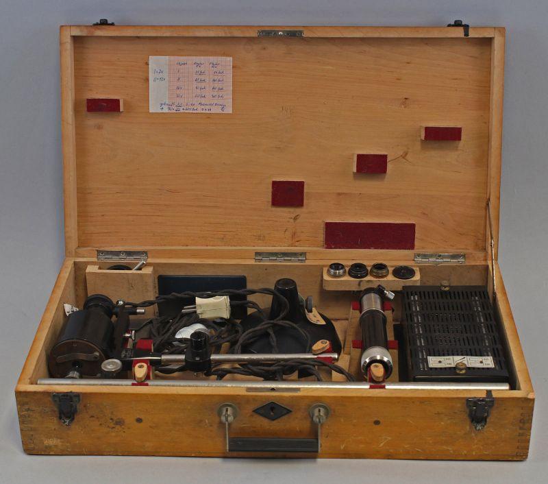 9970138 Labor - Mikroskop W & H Seibert Wetzlar