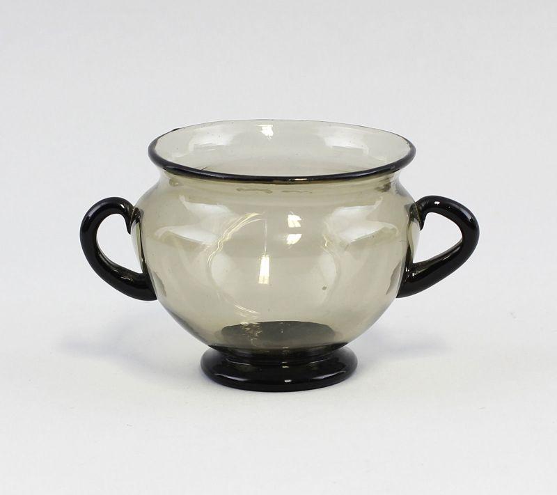 Kleine Art déco Vase Boda Schweden 99835306 0