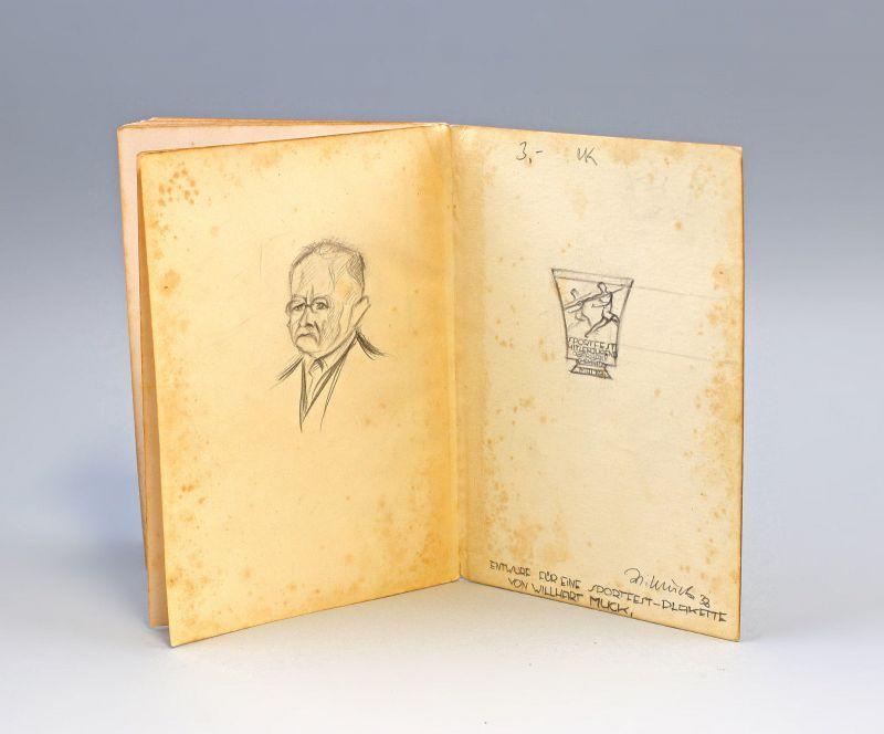 99855002 Buch K. Zoege von Manteuffel Hans Holbein Künstlerexemplar Wilhart Muck