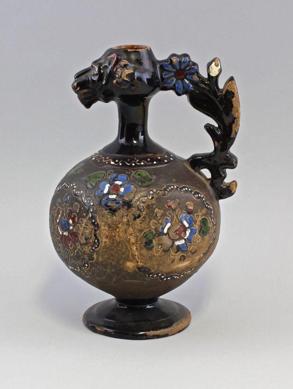 Keramik Orientalischer Figuren-Krug 99845204