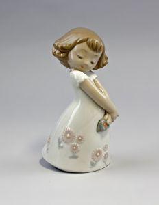 Porzellan Figur Liebe ist...Verliebte Nao Lladro Spanien 9956047