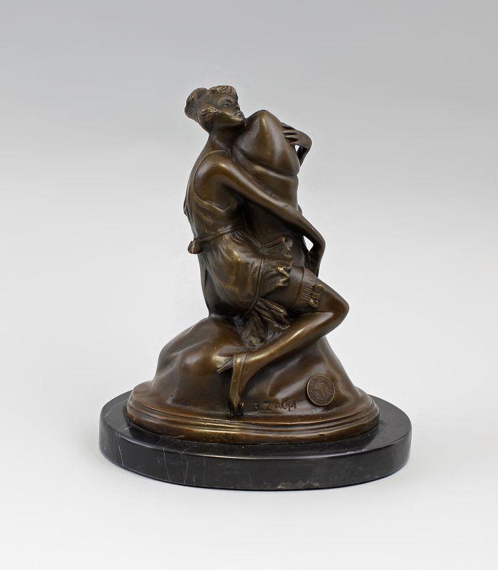 Bronze The Hugger erotisch Zach 9937933-dss