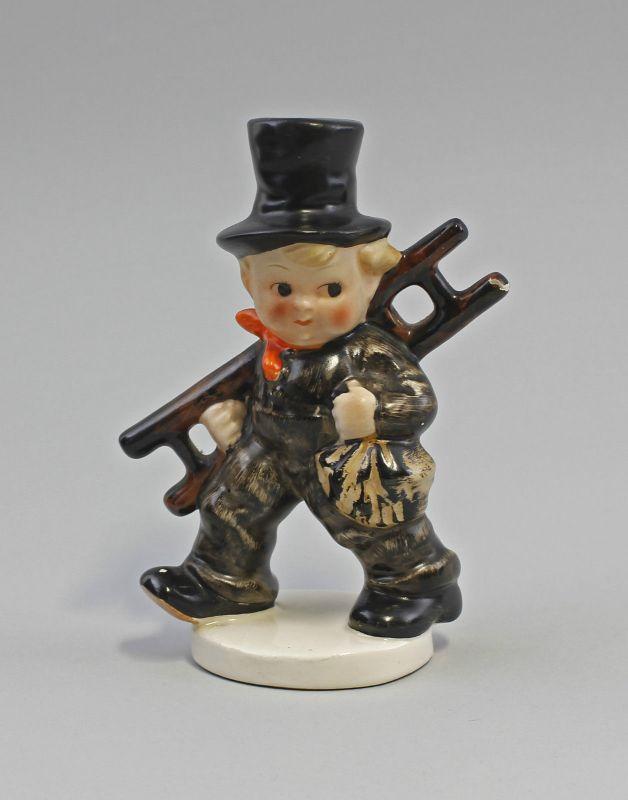 Hummel-Figur Schornsteinfeger 1. H. 20. Jh. 99840158