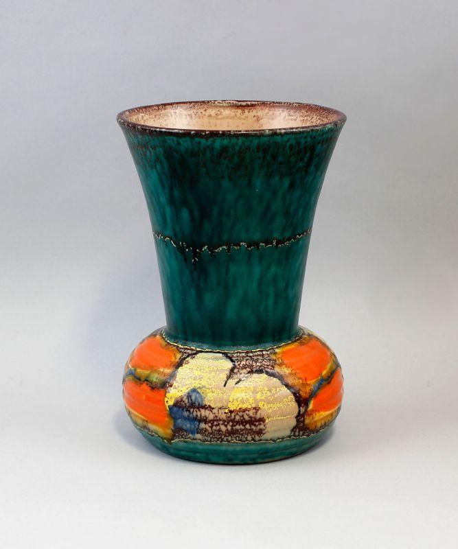 Keramik Vase Schmider