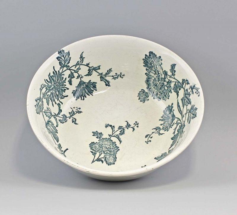 Keramik Schüssel Wessel Bonn Ende 19.Jh. 99845091
