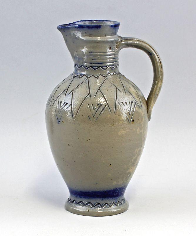 Keramik Schenk-Krug Westerwald Ritzkrug 99845192