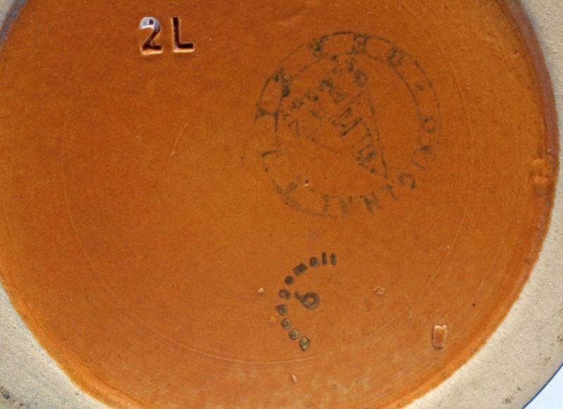 8248080 Großer Relief-Bierkrug