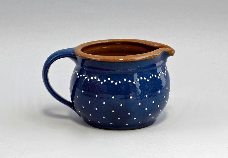 99845426 Keramik Milchkännchen Bürgel