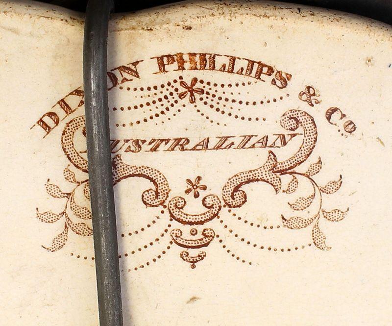 99845517 Großer Wandteller Kupferumdruck D 42cm 1