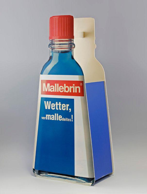 Werbeaufsteller Mallebrin 7875002