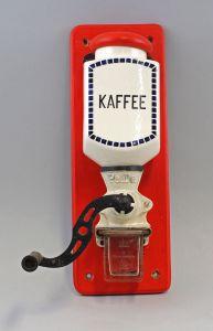 8345111 Wand-Kaffeemühle Keramilk Mitte 20. Jh.