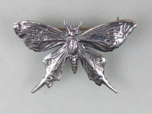 Brosche Schmetterling  9901089