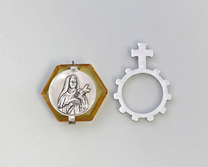Sakraler Anhänger und Medaillon Kirche Madonna 99869021