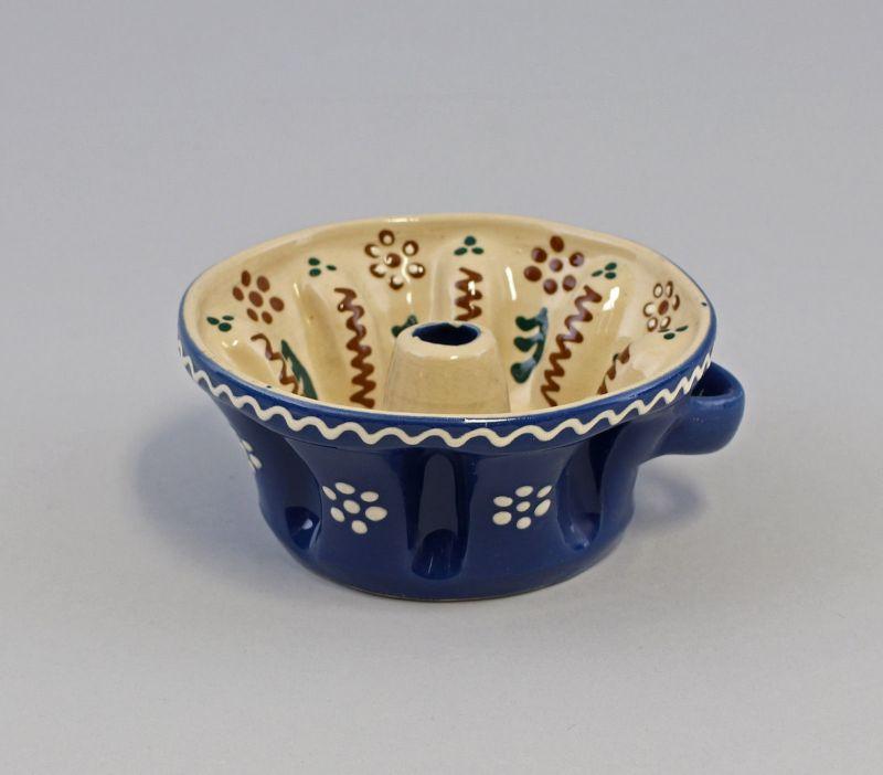 99845466 Keramik Kuchenform Backform Bürgel Thüringen D13cm