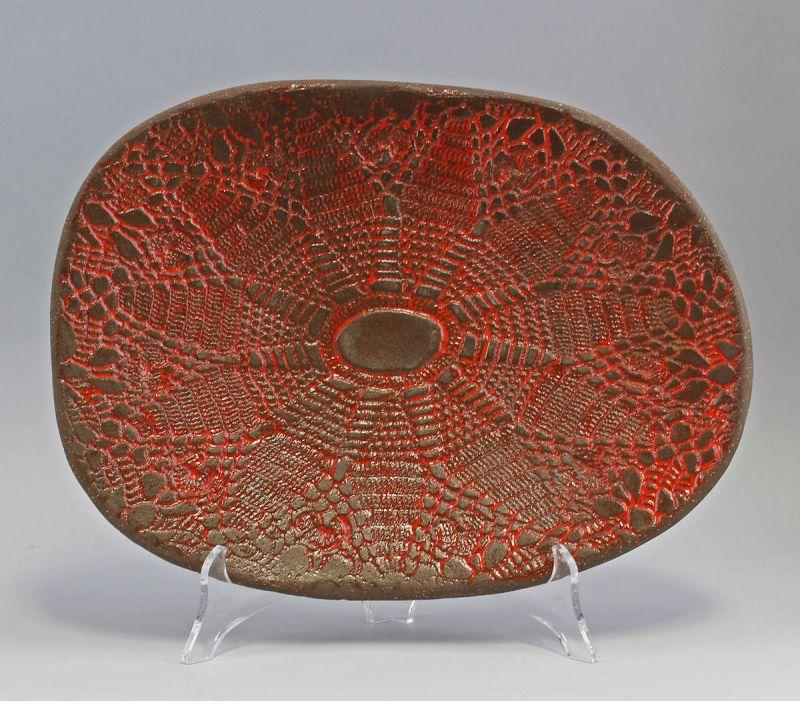 99845239 Keramik Künstlerschale Merkel
