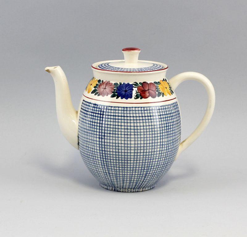 99845311 Keramik Kaffeekanne Villeroy & Boch Dekor