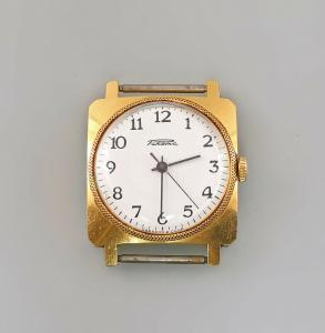 8420016 Vintage Armbanduhr Raketa um 1970 UdSSR 70er Jahre