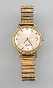 8420013 Vintage Armbanduhr Sekonda Automatic UdSSR 70er Jahre