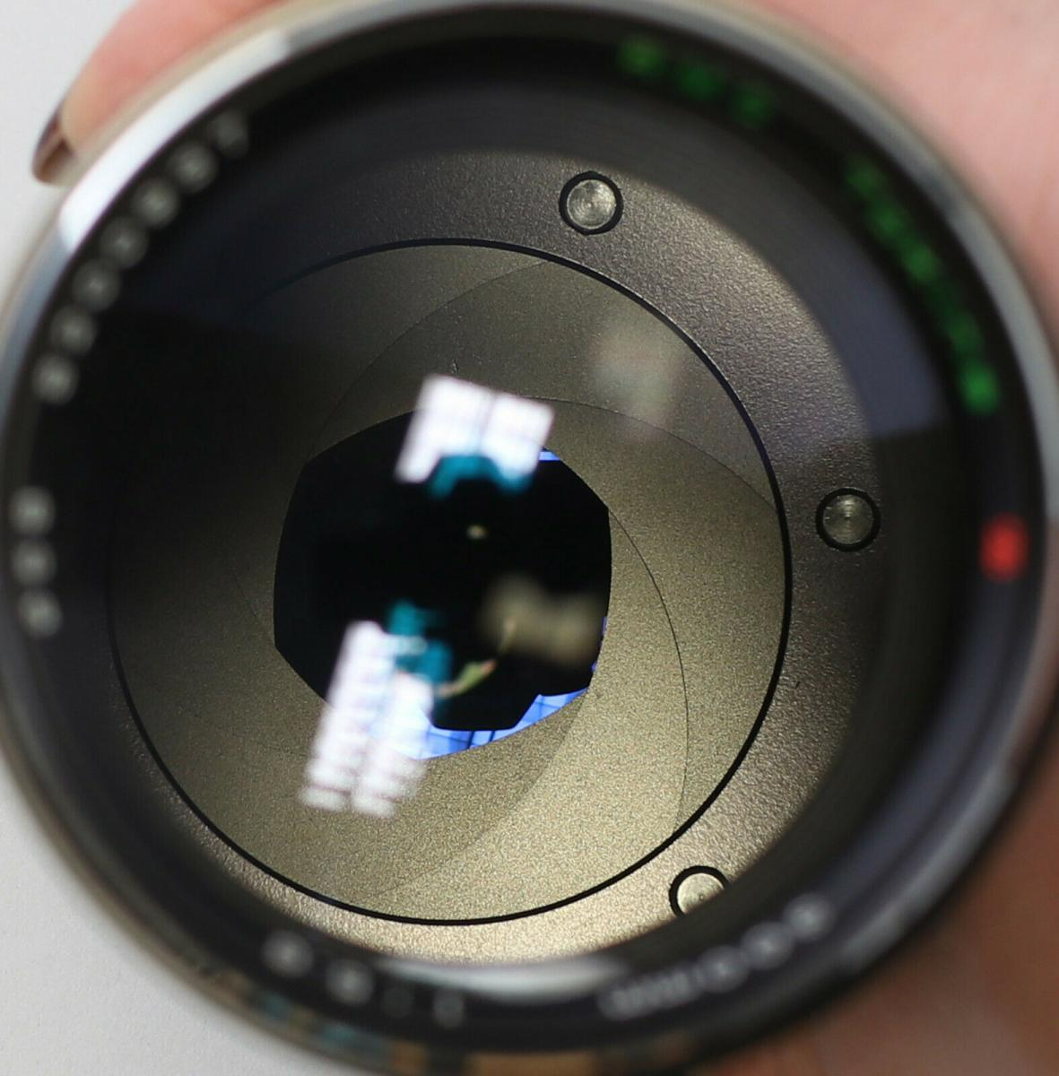 8470006 Spiegelreflexkamera Minolta XG-1 mit Zubehör 3 Objektive Tokina Foto 3