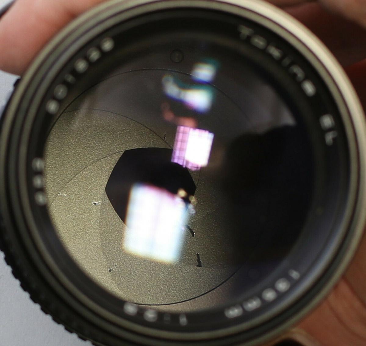 8470006 Spiegelreflexkamera Minolta XG-1 mit Zubehör 3 Objektive Tokina Foto 5