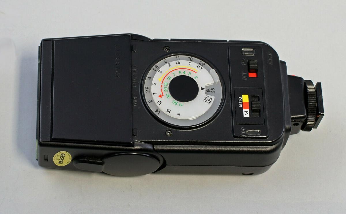 8470006 Spiegelreflexkamera Minolta XG-1 mit Zubehör 3 Objektive Tokina Foto 6