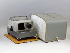 99870008 Diaprojektor Braun Paximat electric v. 1958