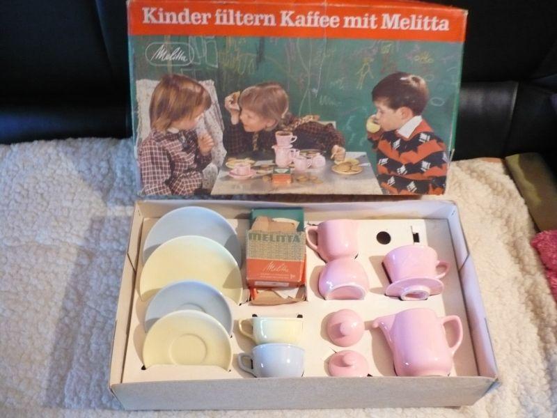 Kindergeschirr Melitta (180)