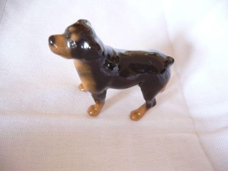 Porzellan-Rottweiler-Hund  (299)